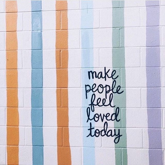 Monday goals by @positivelysparkly