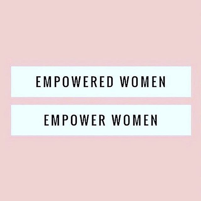 Empower! Via @poneera