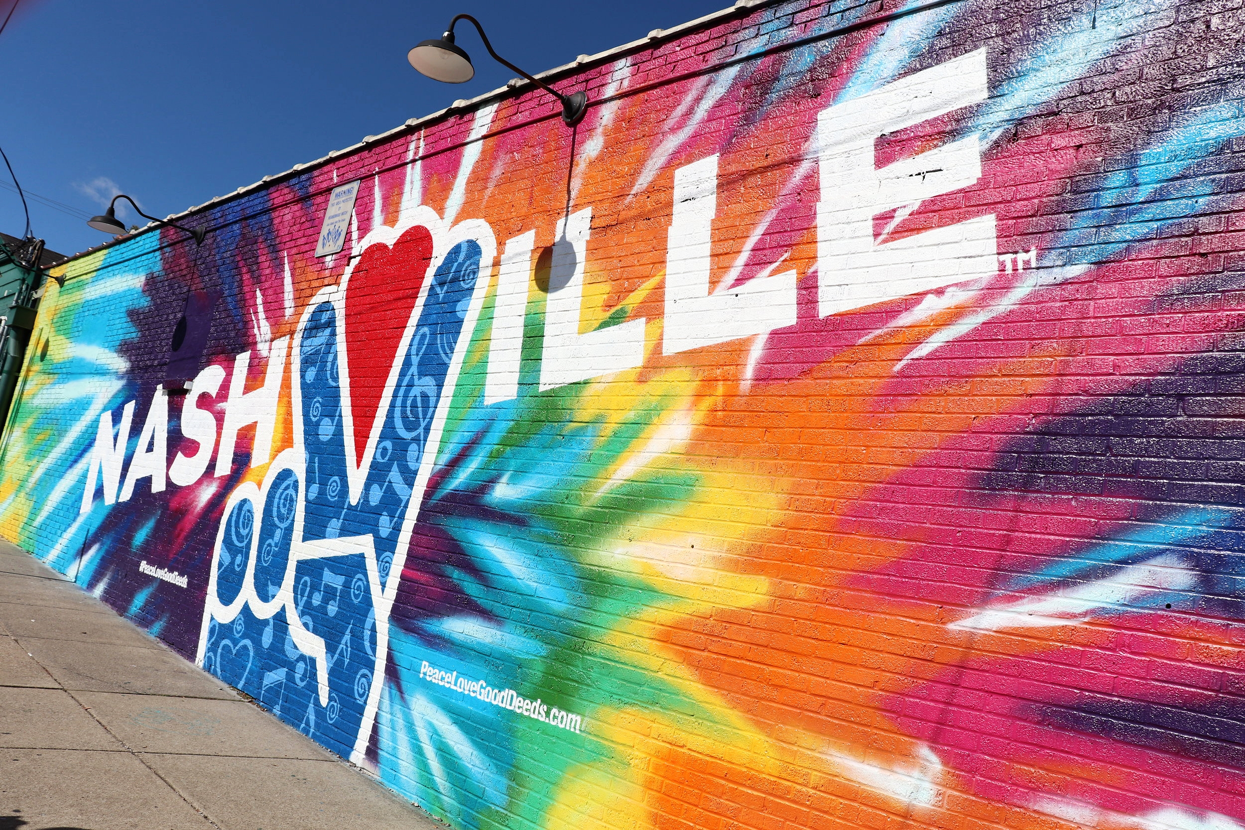 12 South Mural