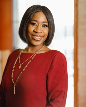 Erickajoy Daniels - Senior Vice President, Chief Diversity and Inclusion Officer, Advocate Aurora Health