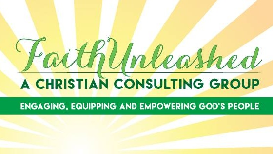 supporter level - Faith Unleashed Consulting