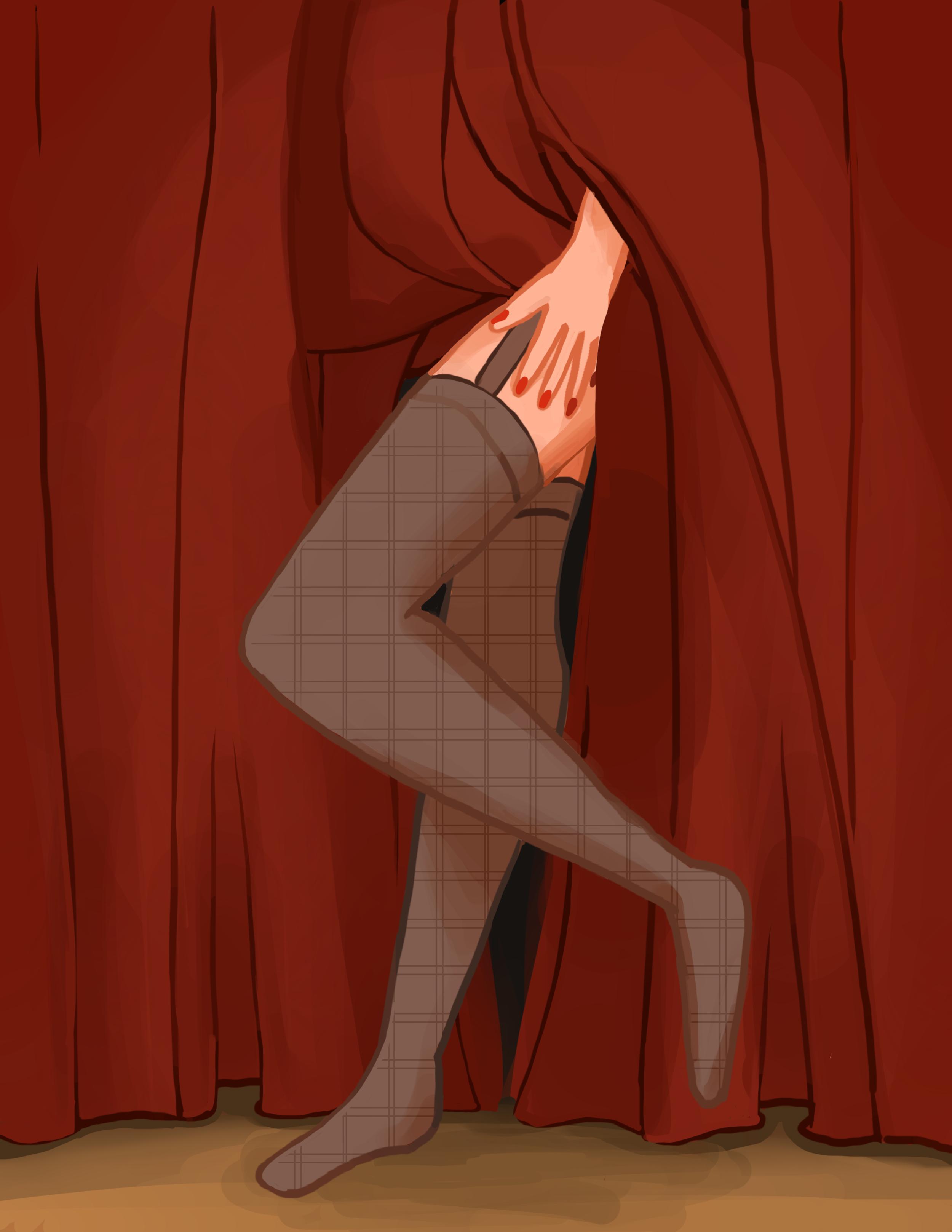 Illustration by Selena Philaphandeth