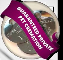 WA pet cremation, pet crematory, pet urns, pet death
