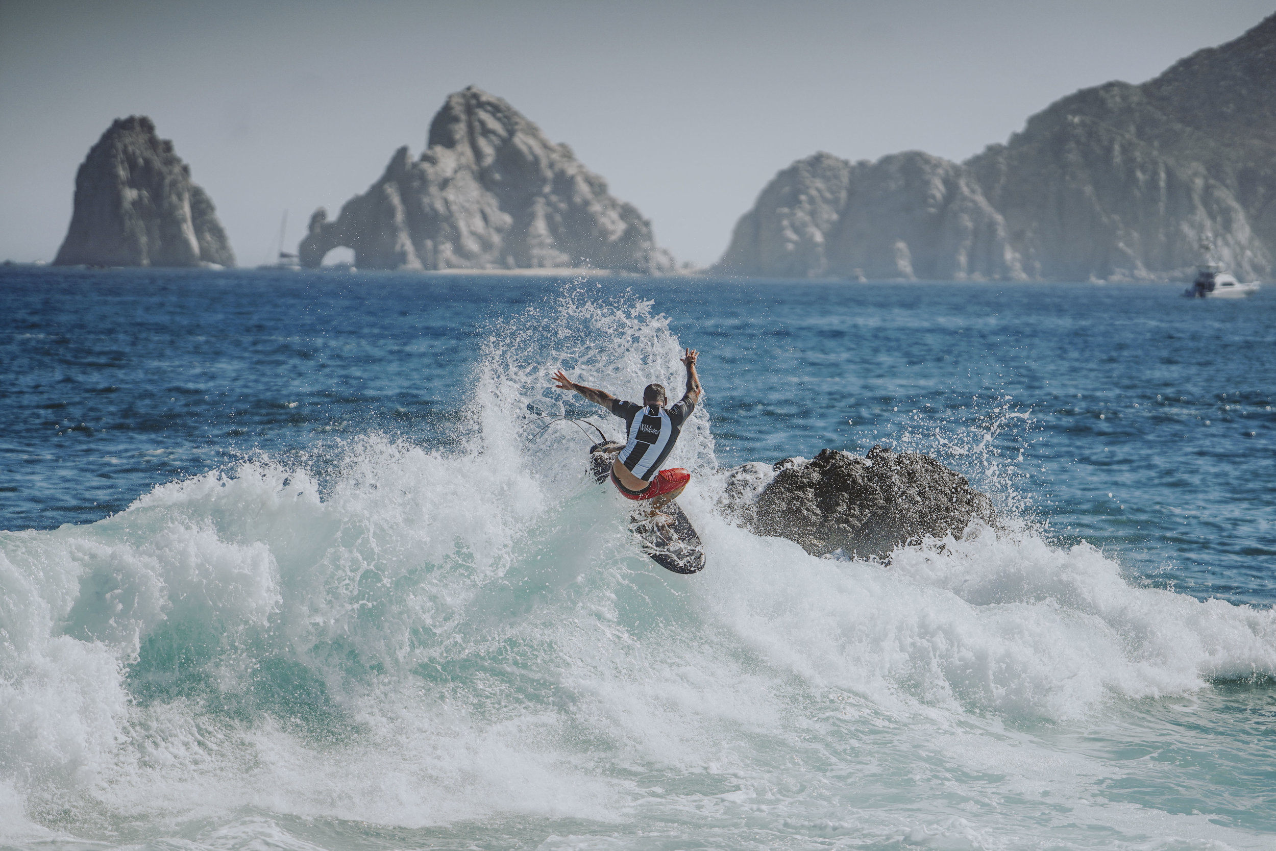 Los Cabos Open of Surf - SOFT TOP SOIREE