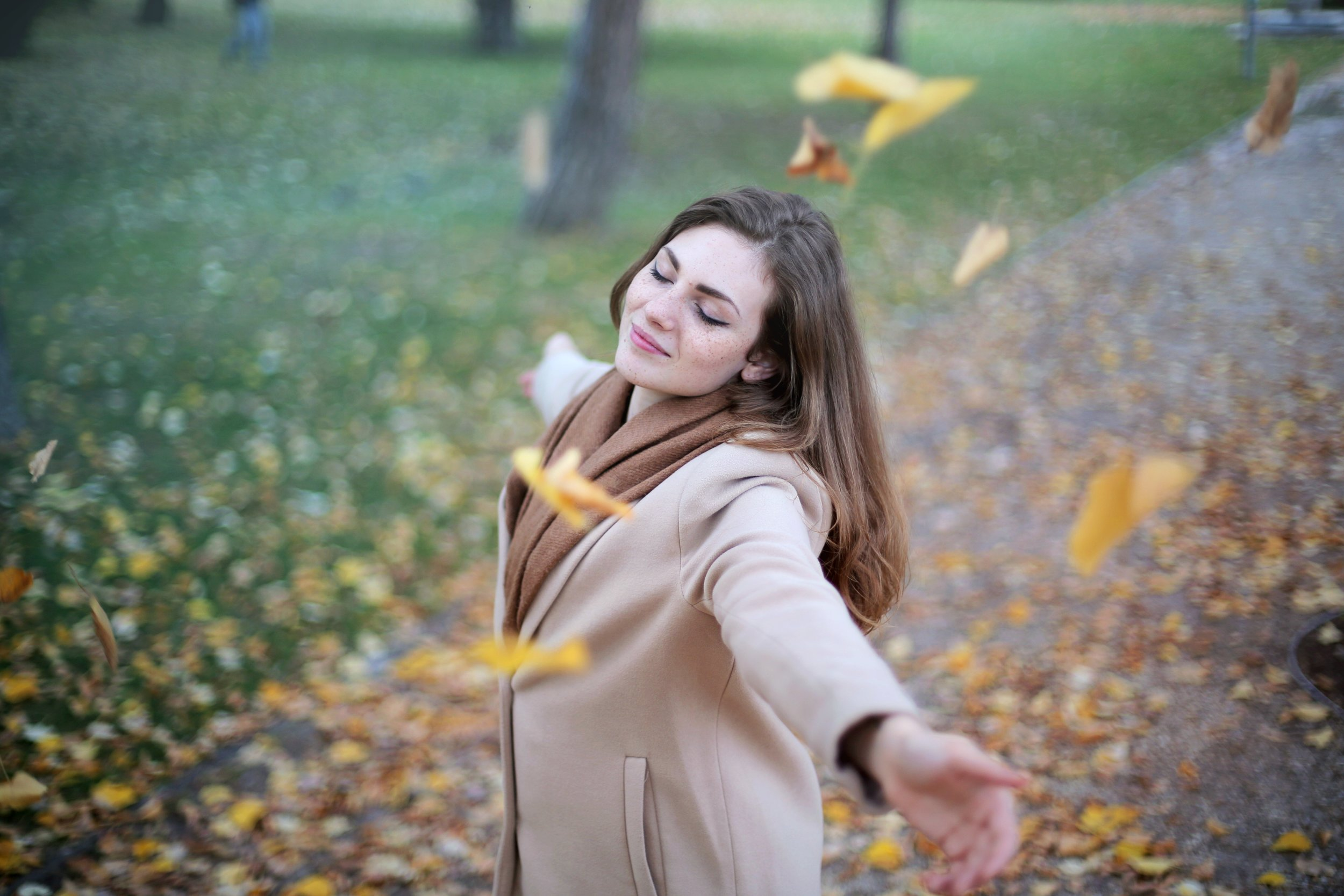 being present to enjoy your life more