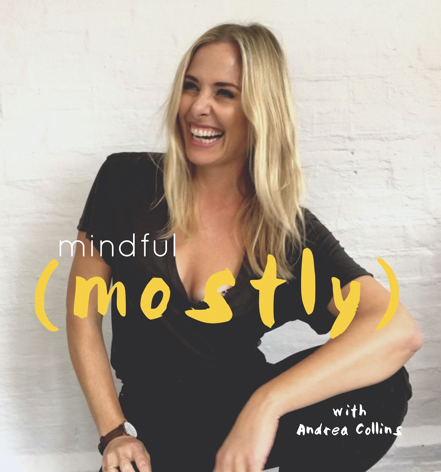 Mindful Mostly podcast