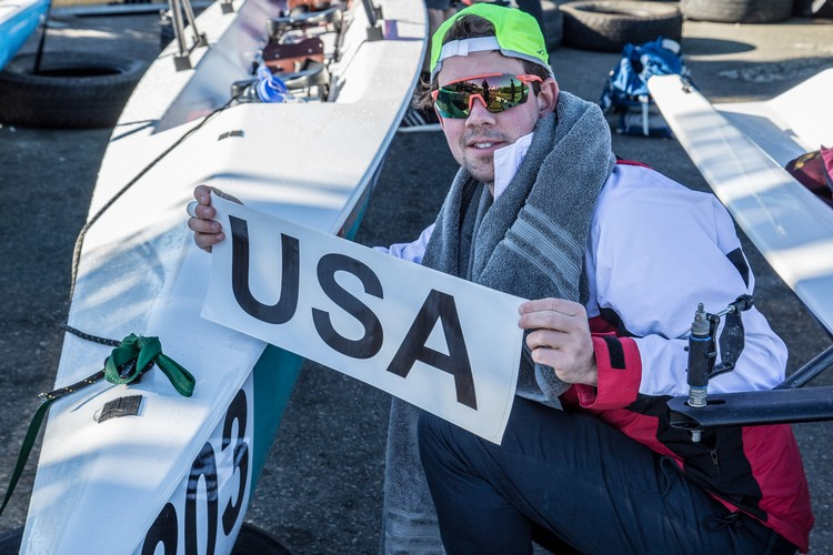 Going Coastal - Breaking Tradition Could be Part of Rowing's Future    January 9, 2019 Ed Moran, row2k.com