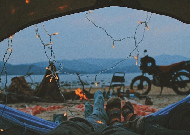 This post is for the #weekendwarrior 🏕🏍✨ . . . . . 📸 @unsplash  Our content is intended for adults 21 years and older.