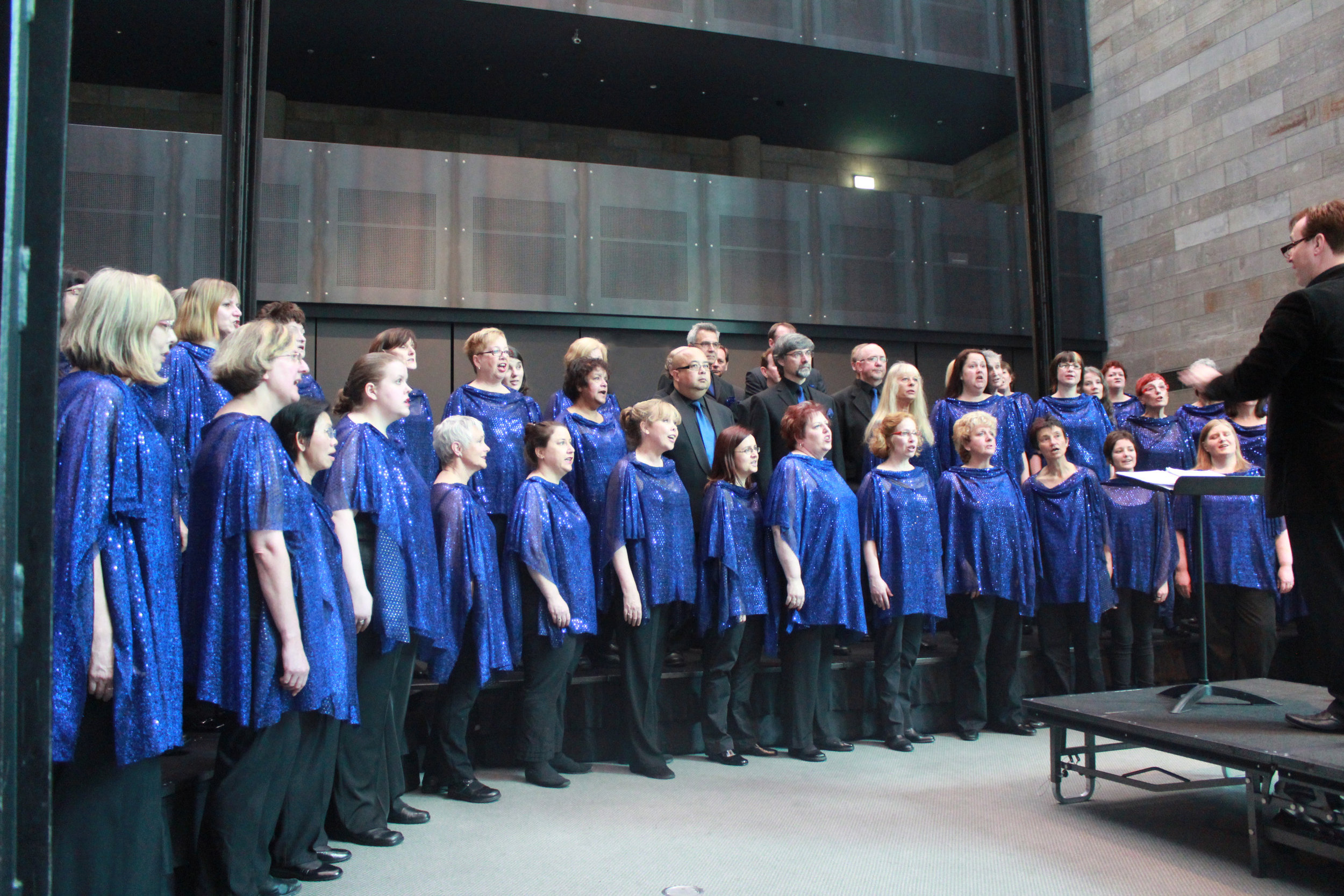 Singing for Social Inclusion Week THECHOIR01.JPG