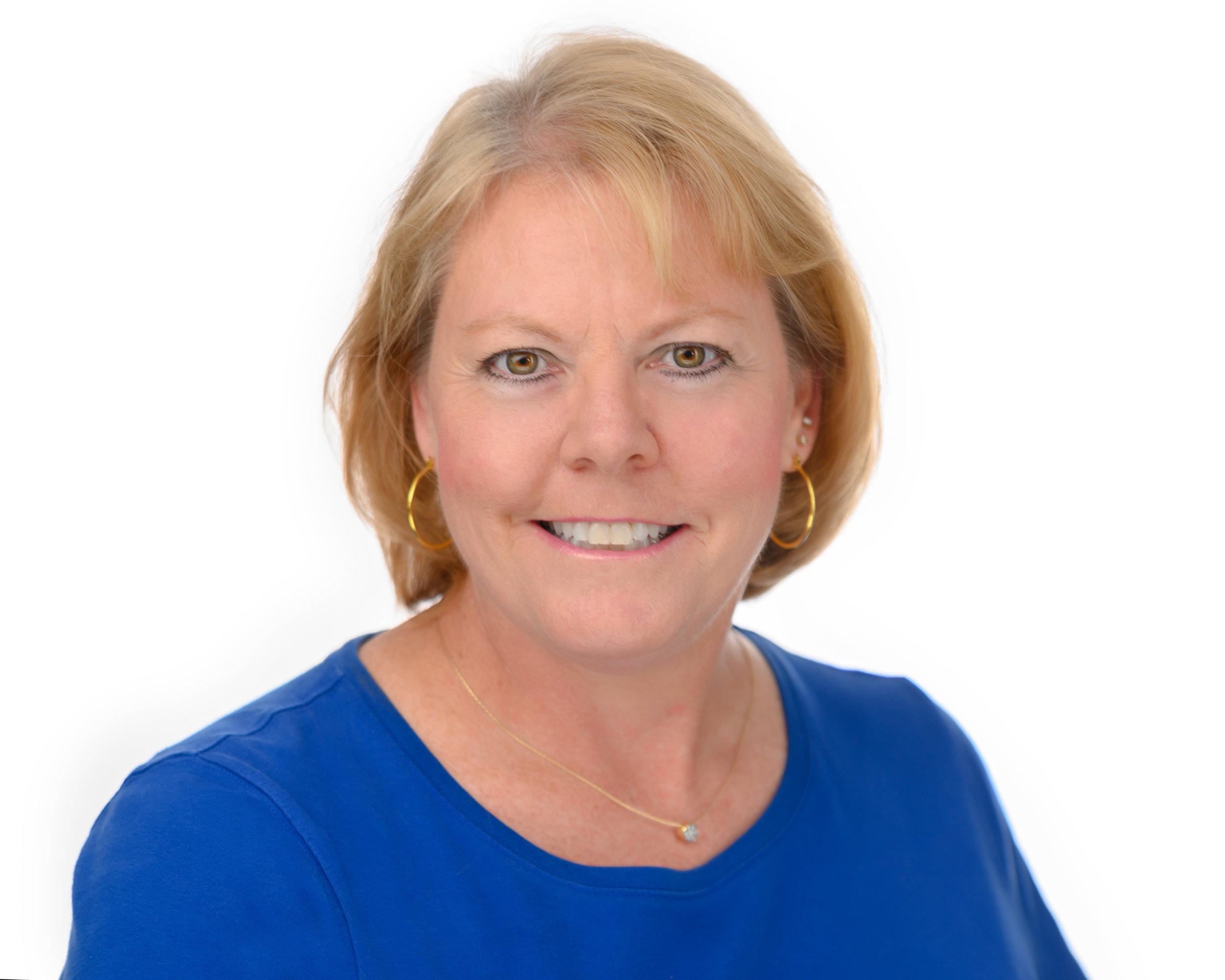 Dr. Martha A. Brown, P.h.D, Founder