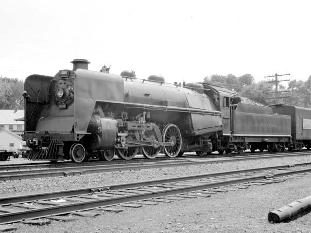 D&H 603