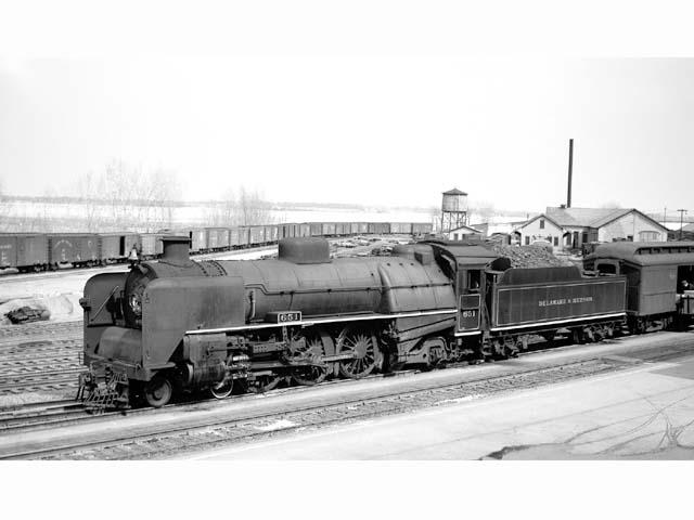 D&H 651
