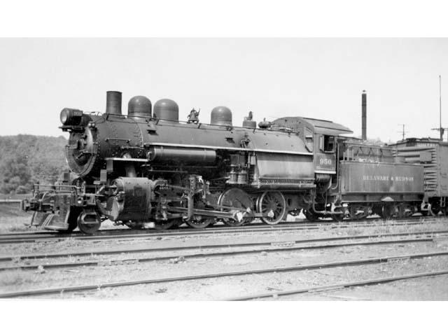 D&H 950