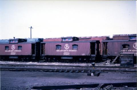 D&H 35701   Horace Dean Collection