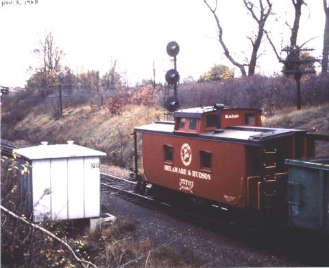 D&H 35703   Horace Dean Collection