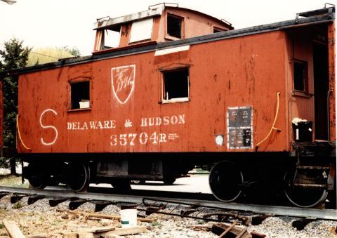 D&H 35704   Horace Dean Collection