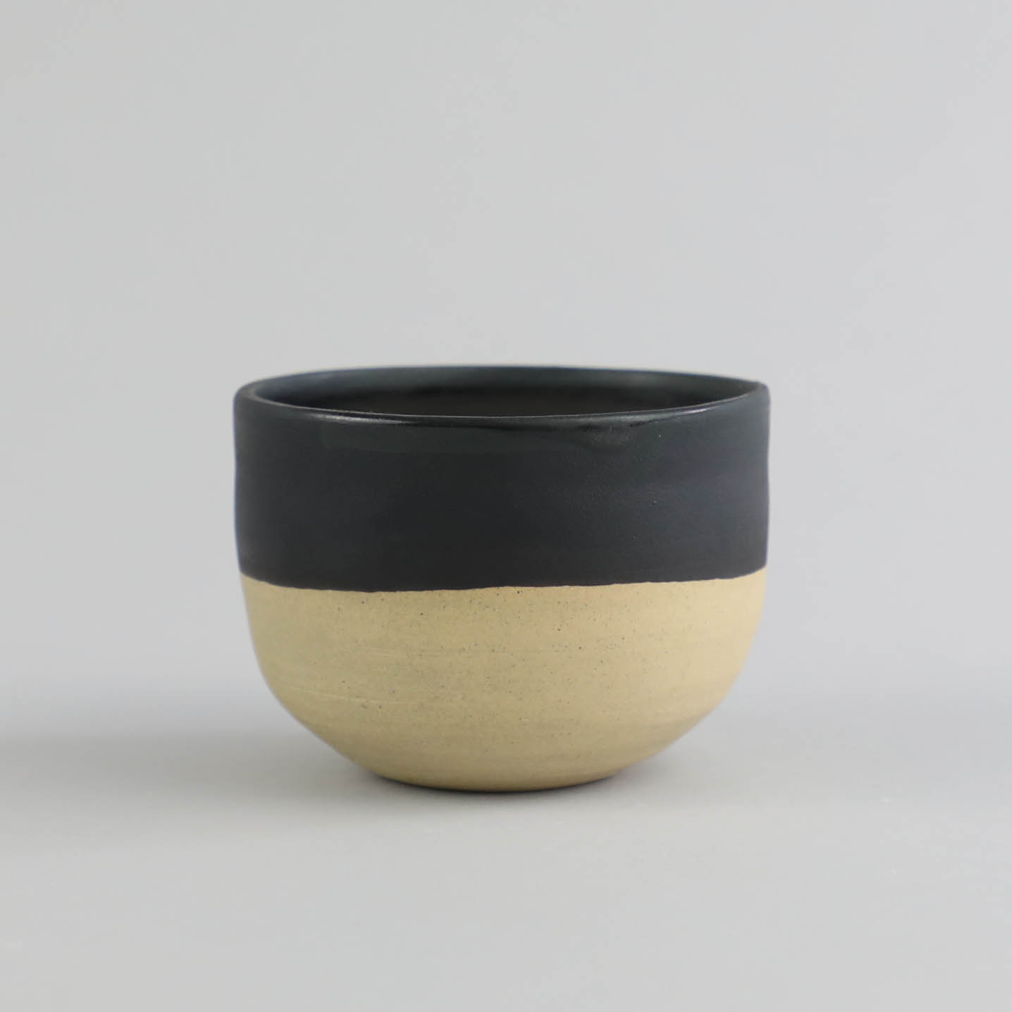 IN GOOD COMPANY x VES. Two-Tone Vessel w: Candle_6x8.5_Black_RP99_2.jpg