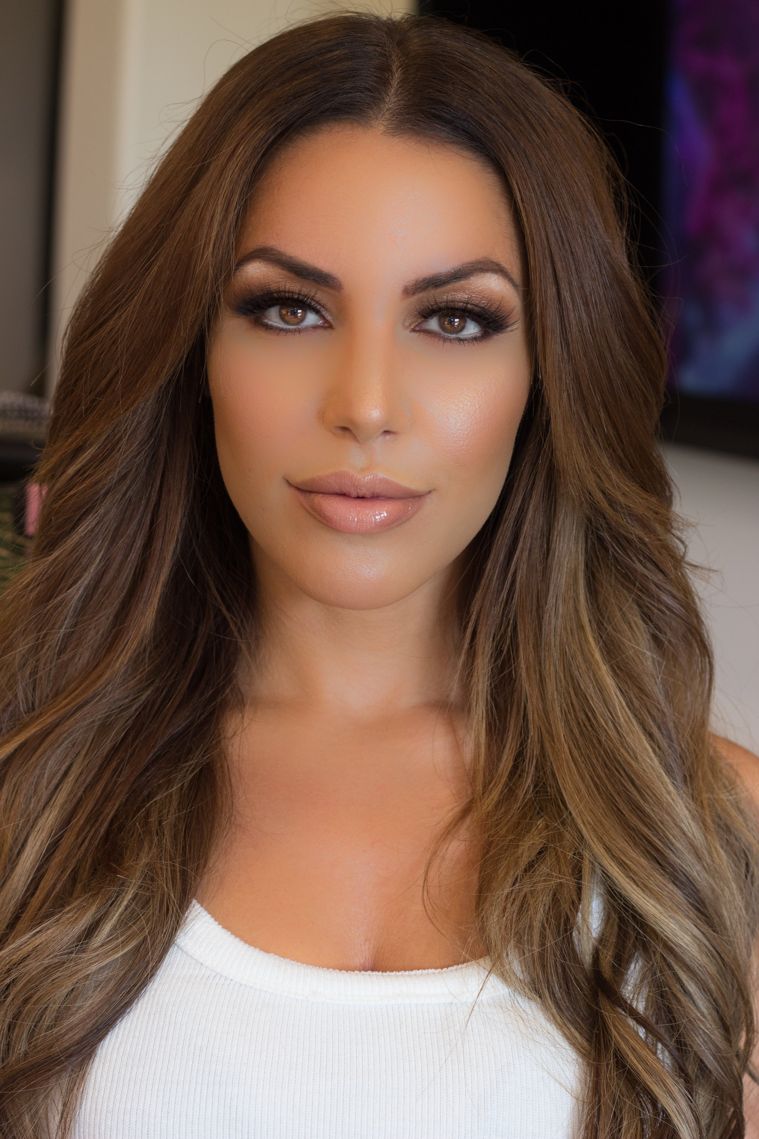 Makeup & Hair by Hannah Elisabeth