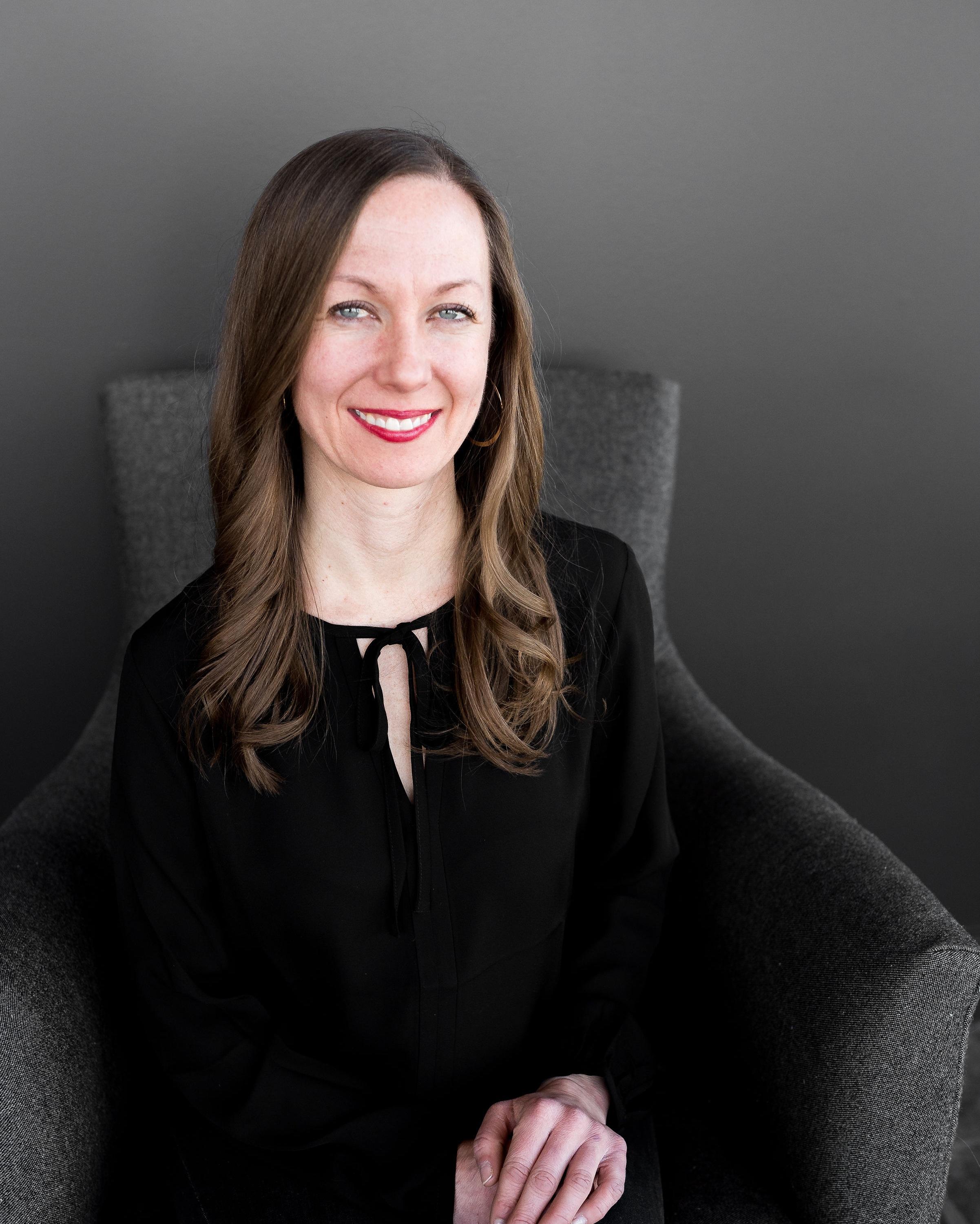 Jennifer Zoellner - DESIGNER