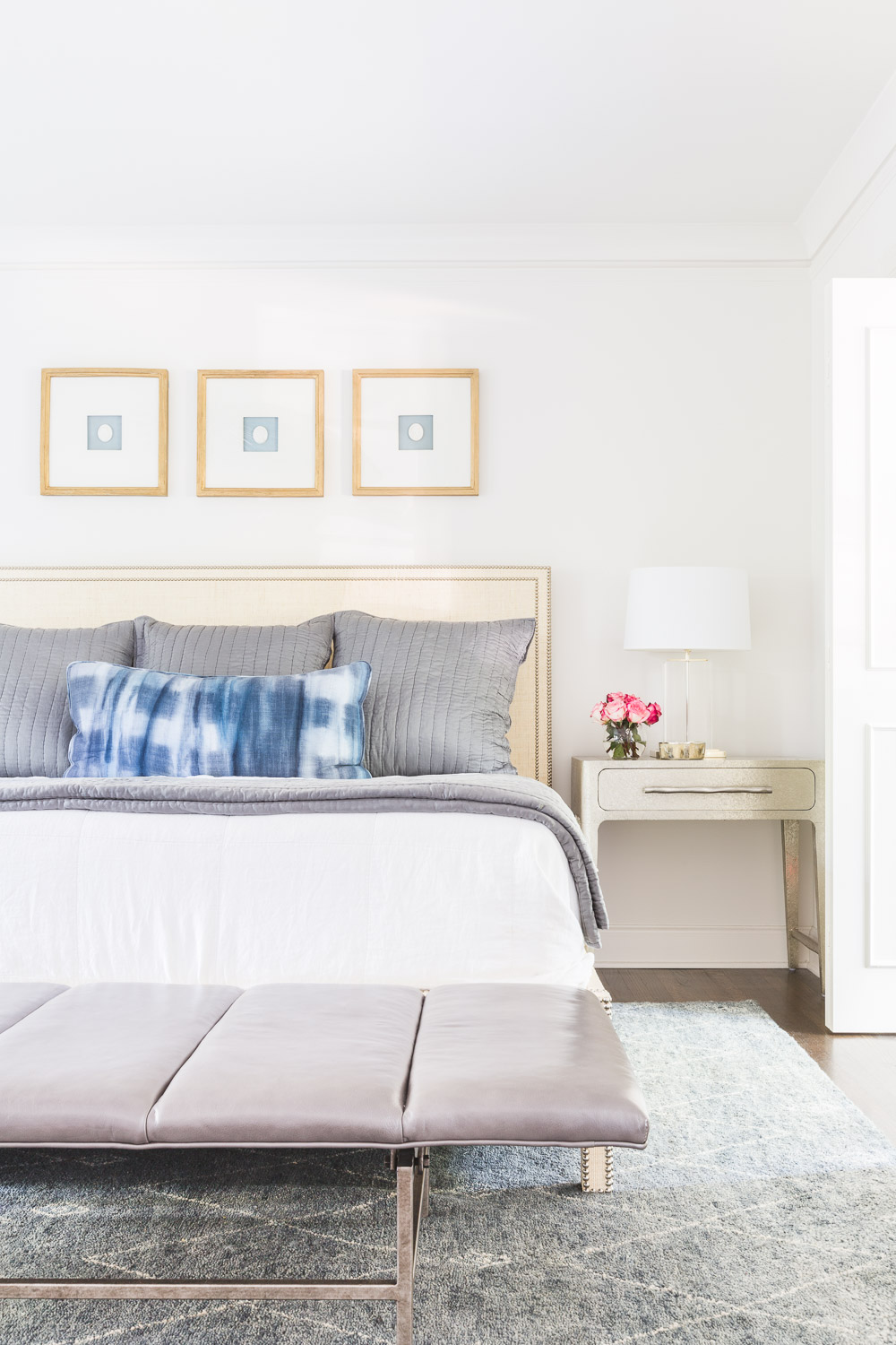 Good Housekeeping - 55 Decor Ideas To Transform Your Master Bedroom Into A Haven