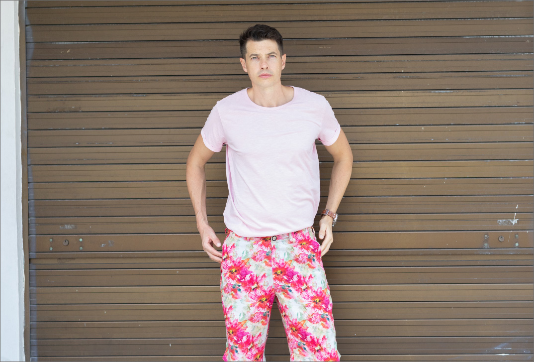 Our Shorts Collections - We bring you shorts that are locally made and full of character.