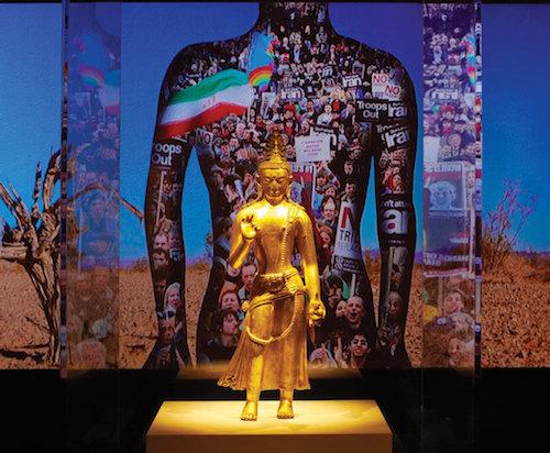 Chitra Ganesh - Artforum