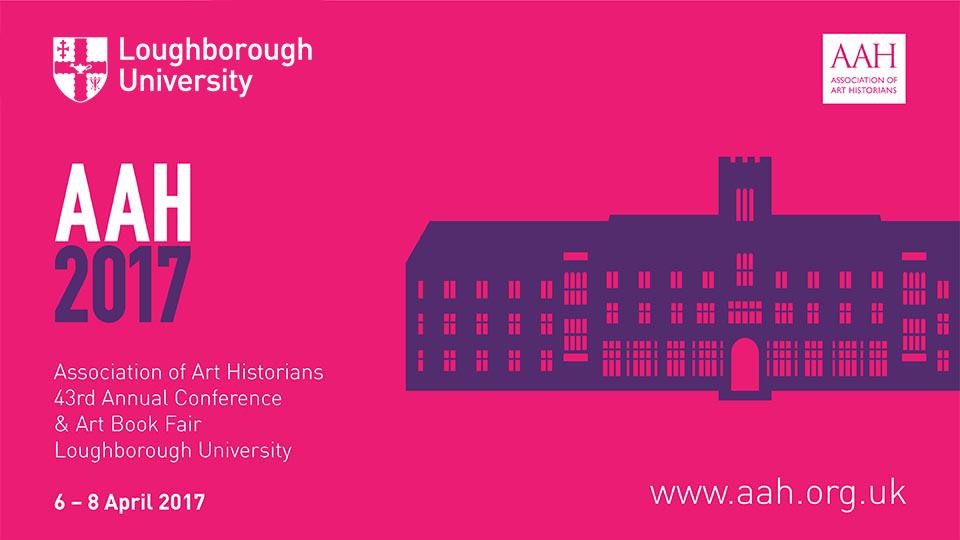 Loughborough University - Leicestershire, EnglandApril 6-8, 2017Speakers included: Jane Chin Davidson, Nicola Foster, Harper Montgomery, Jacek J. Kolasiński, and Alpesh Kantilal Patel.
