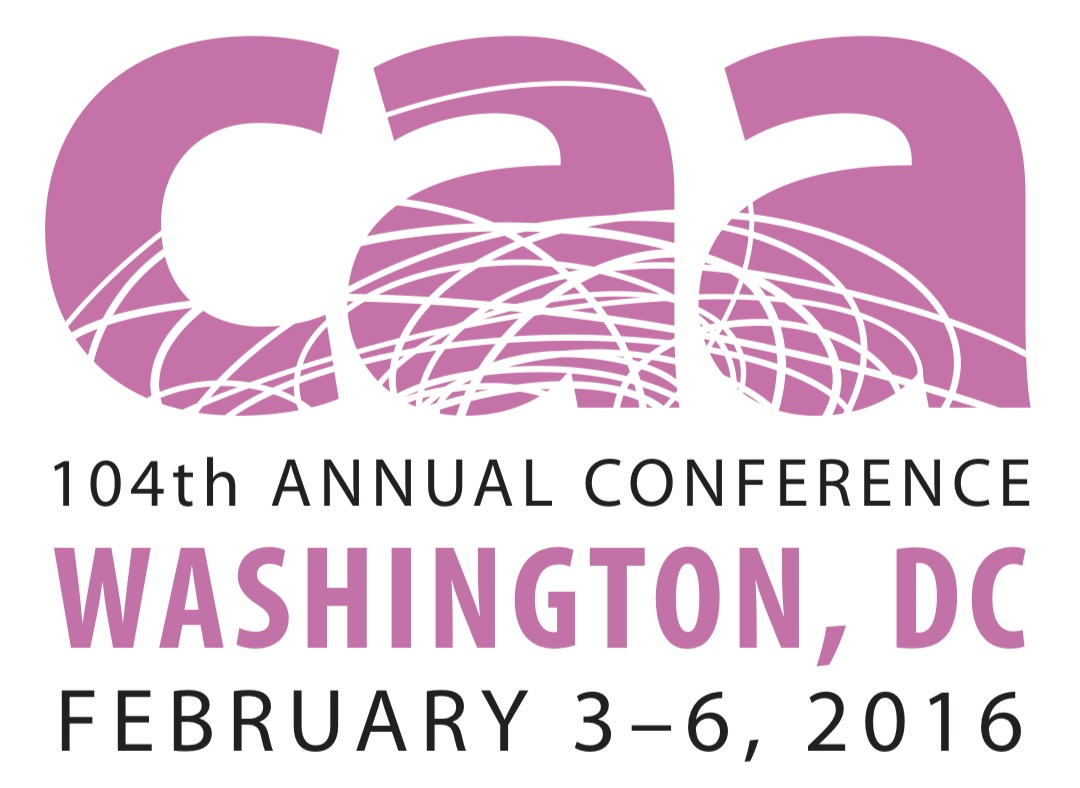 Washington, DC - February 3 - 6, 2016Speakers included: Nao Bustamante, Xandra Ibarra, Tameka Norris, Robert Summers, and Tina Takemoto.