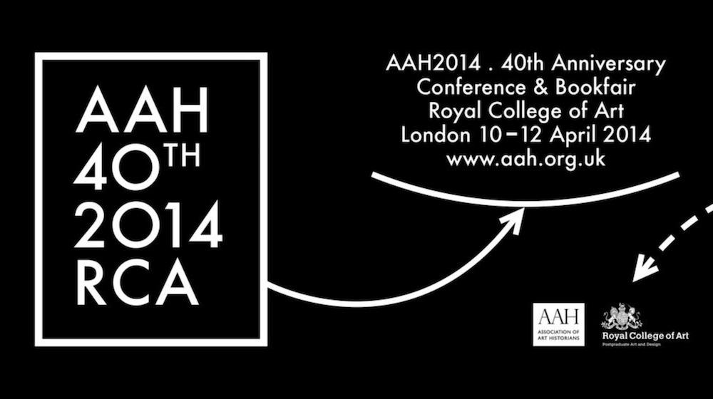 Royal College of Art - London, EnglandApril 10 -12, 2014Speakers included: Jane Chin Davidson, Jenny Lin, Josh T. Franco, Crystal Nelson, Anne Ring Petersen, and Daniel J. Sander.