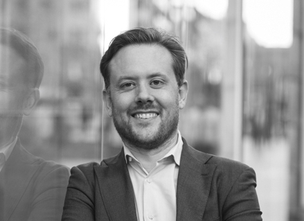 Rob Morris - CEO - Prismatik