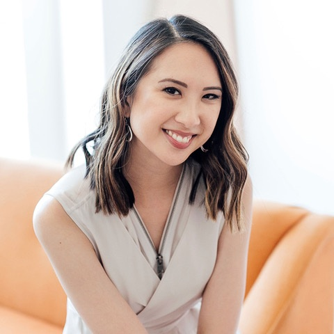 Christina Chinn - Influencer, @closet_luxeCo-Founder, Femme Fair @femmefair