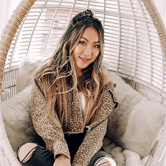 april cheung - Designer, GoogleBlogger, @ephemeralfox