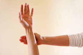 kinesiology - Kinesiology uses a muscle to indicate whether electrical circuits are open or closed. It is a post-graduate chiropractic technique and has been adopted by Naturopaths and other health professionals as a simple way to get information from the body.