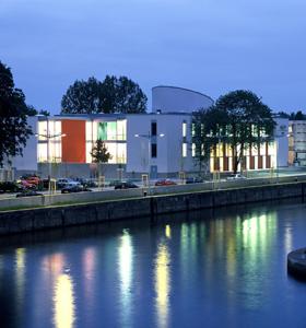 Konferenzzentrum Schweinfurt