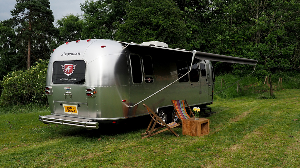 Airstream Facilities
