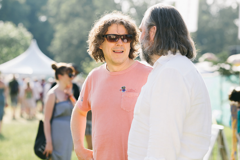 Comedy, Cornbury Music Festival