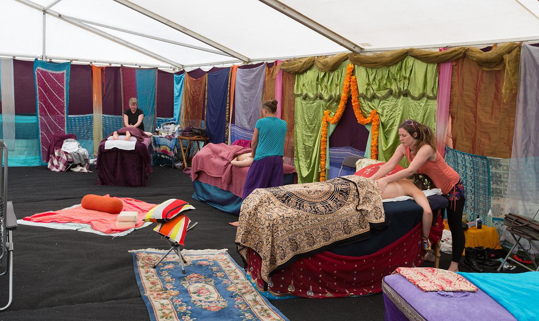 Therapy, Cornbury Music Festival