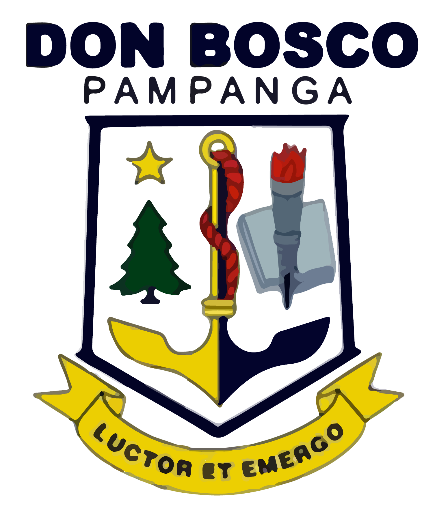 DBA Pampanga