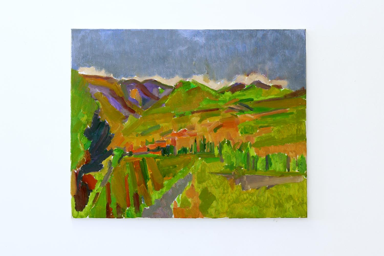 The Minervois and Montagne Noir