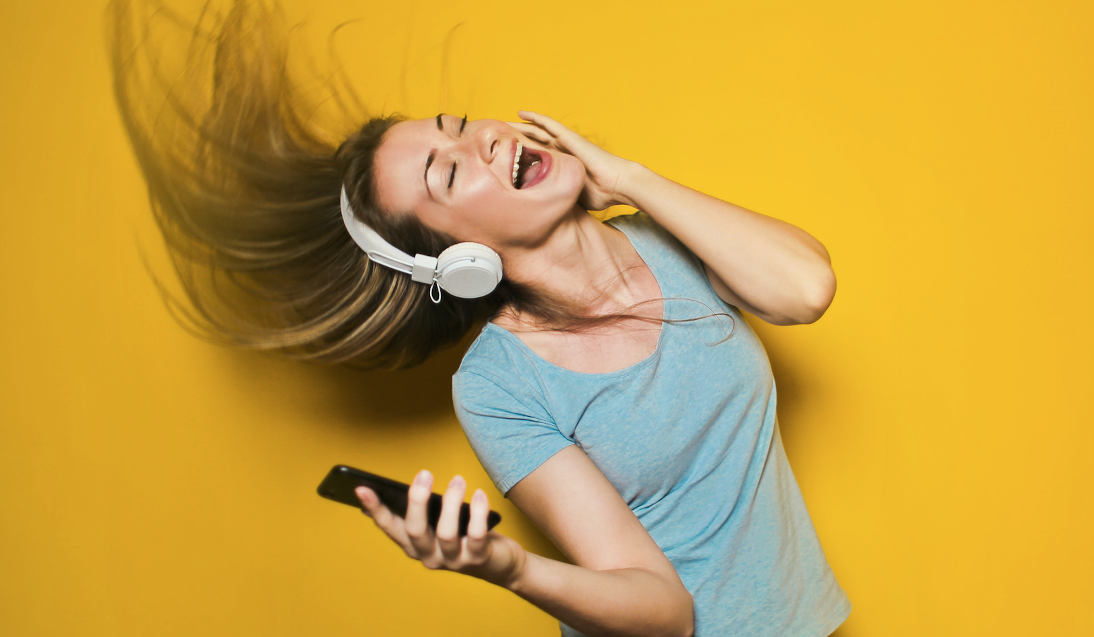 Slik velger du riktig musikk til timene dine!