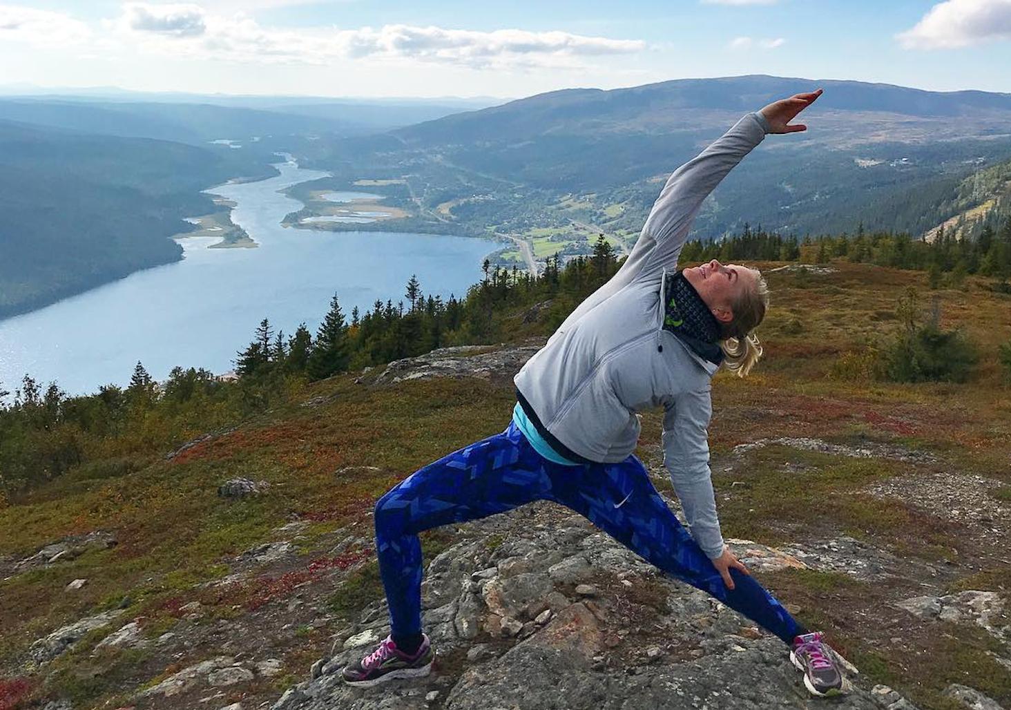 Yoga er for alle – har du testet?