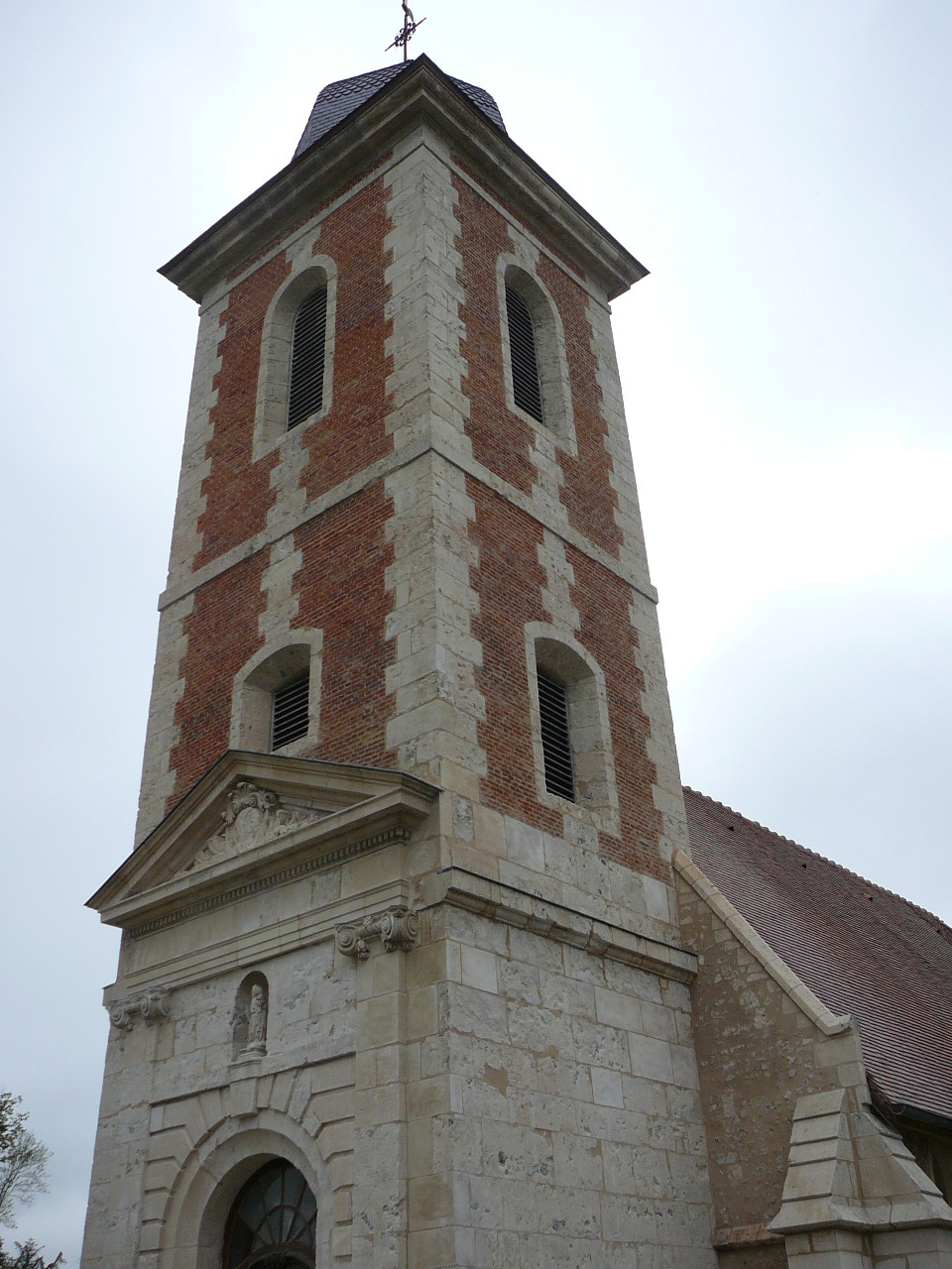 Eglise Mesnil sur Blangy après (2).JPG
