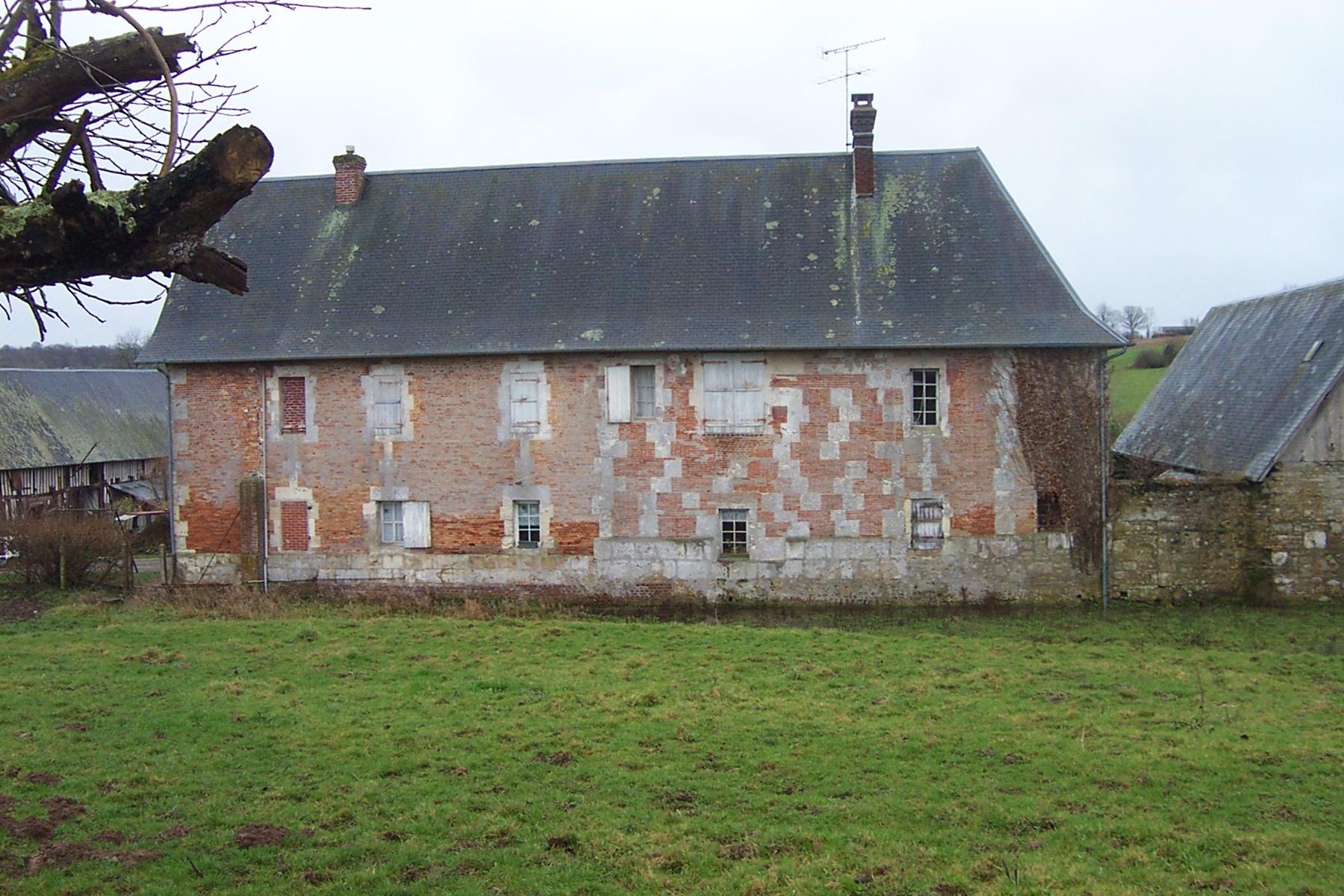 Réhabilitation manoir les Authieux sur Calonne avant (2).jpg