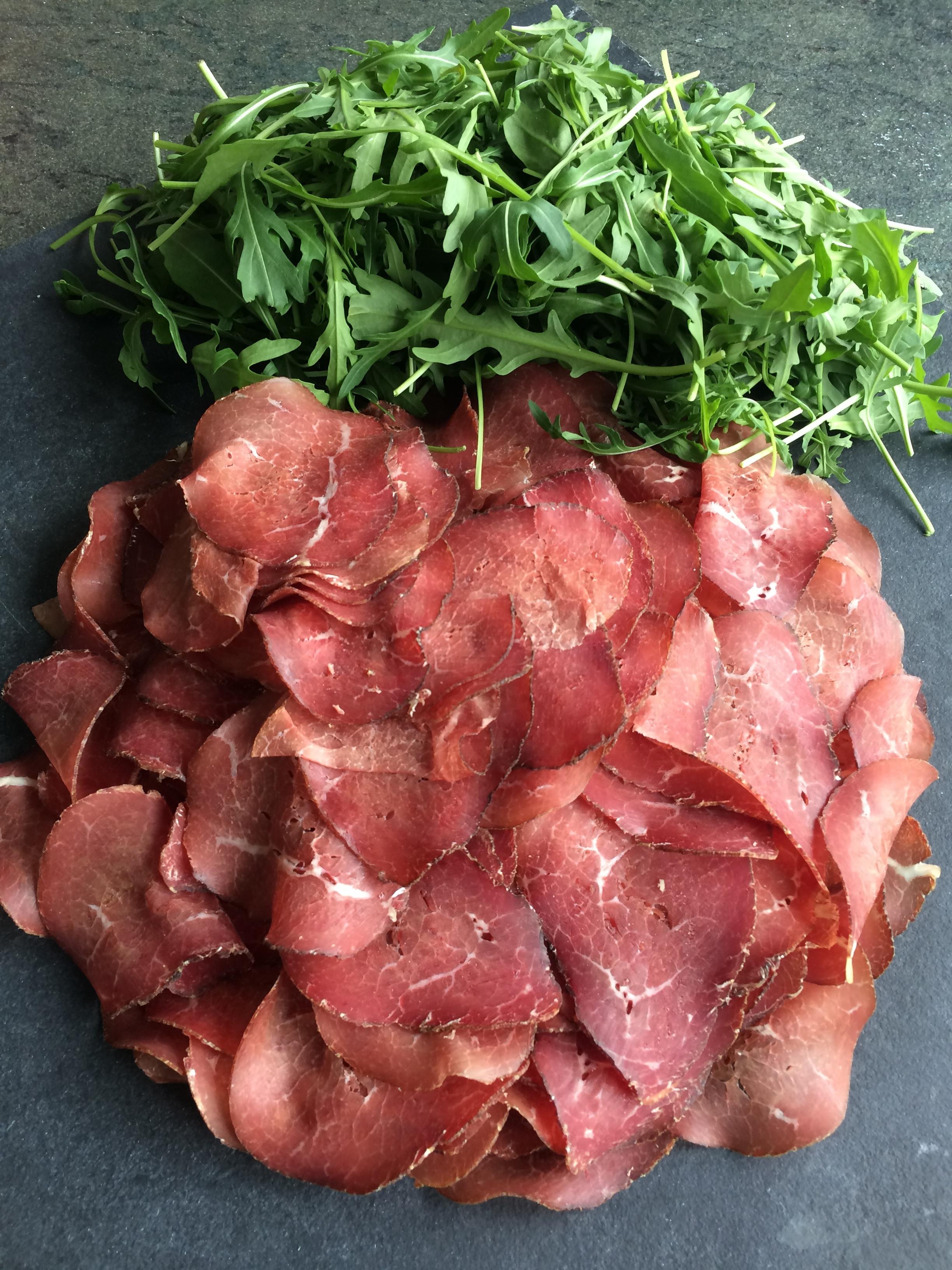 Fresh beef bresaola.JPG
