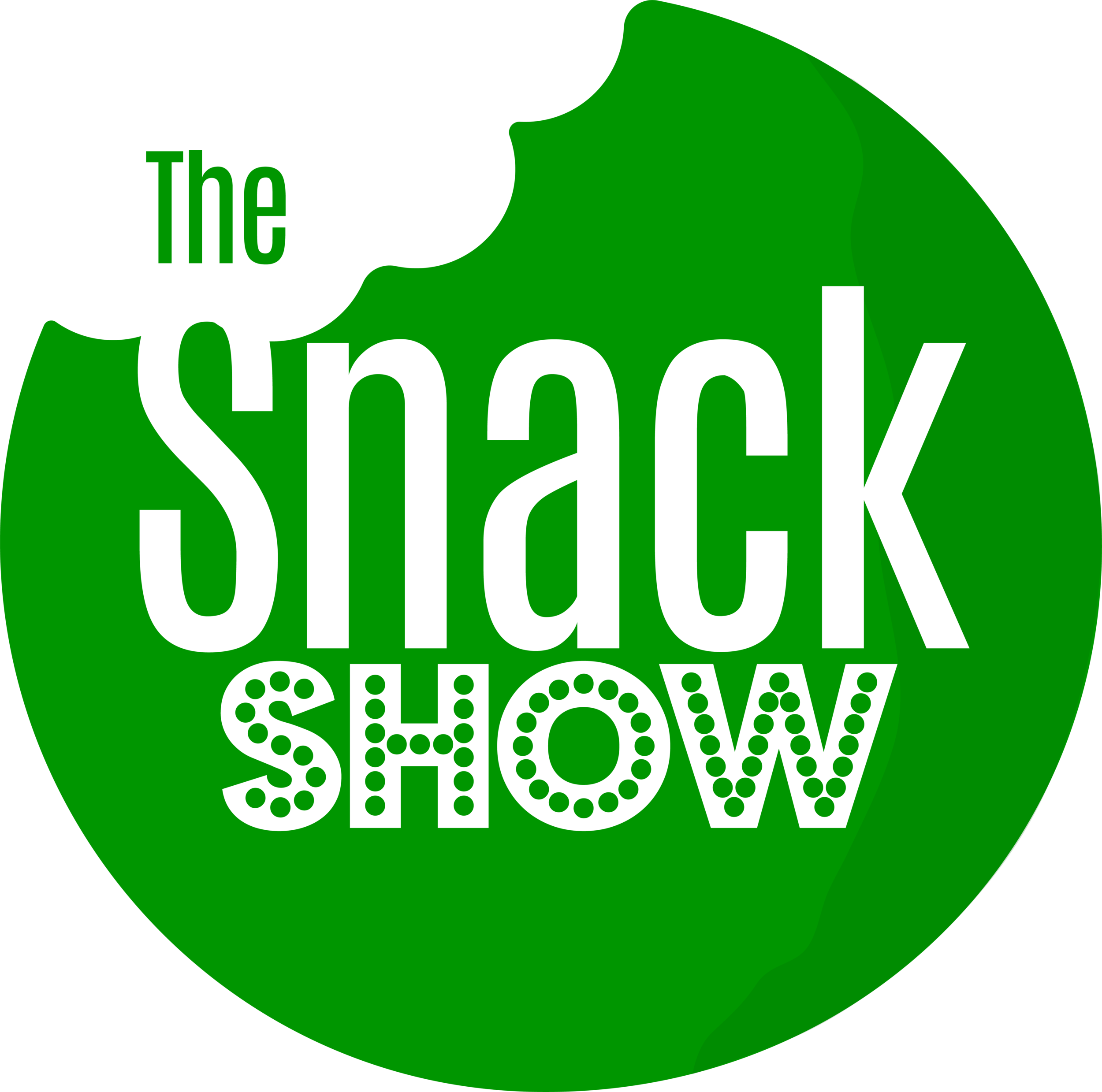 The Snack Show - LOGO - 2019 - no date.png