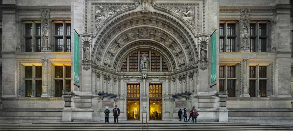 Victoria & Albert Museum i London