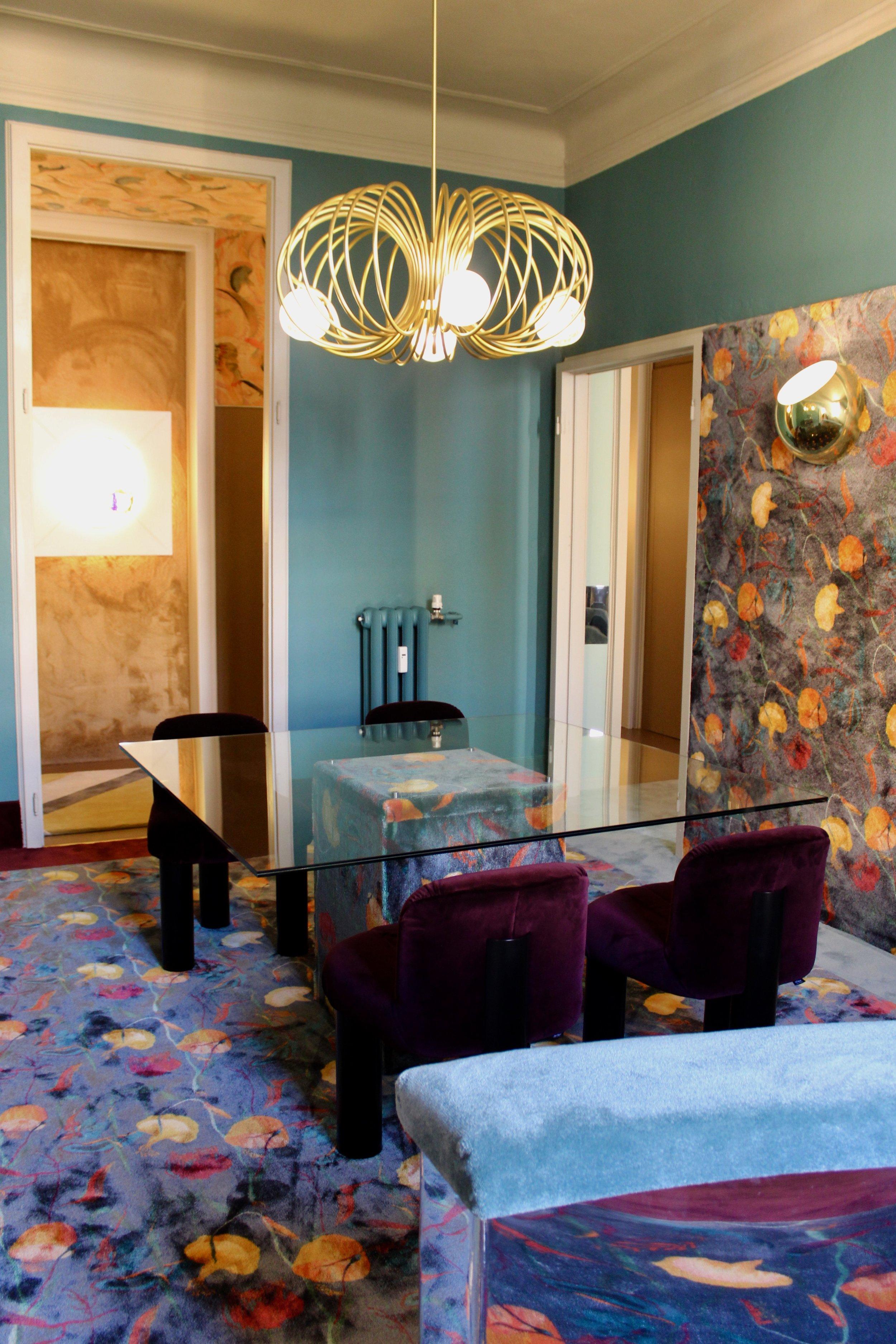Brera Design Apartment by Cristina Celestino photography thatssocool