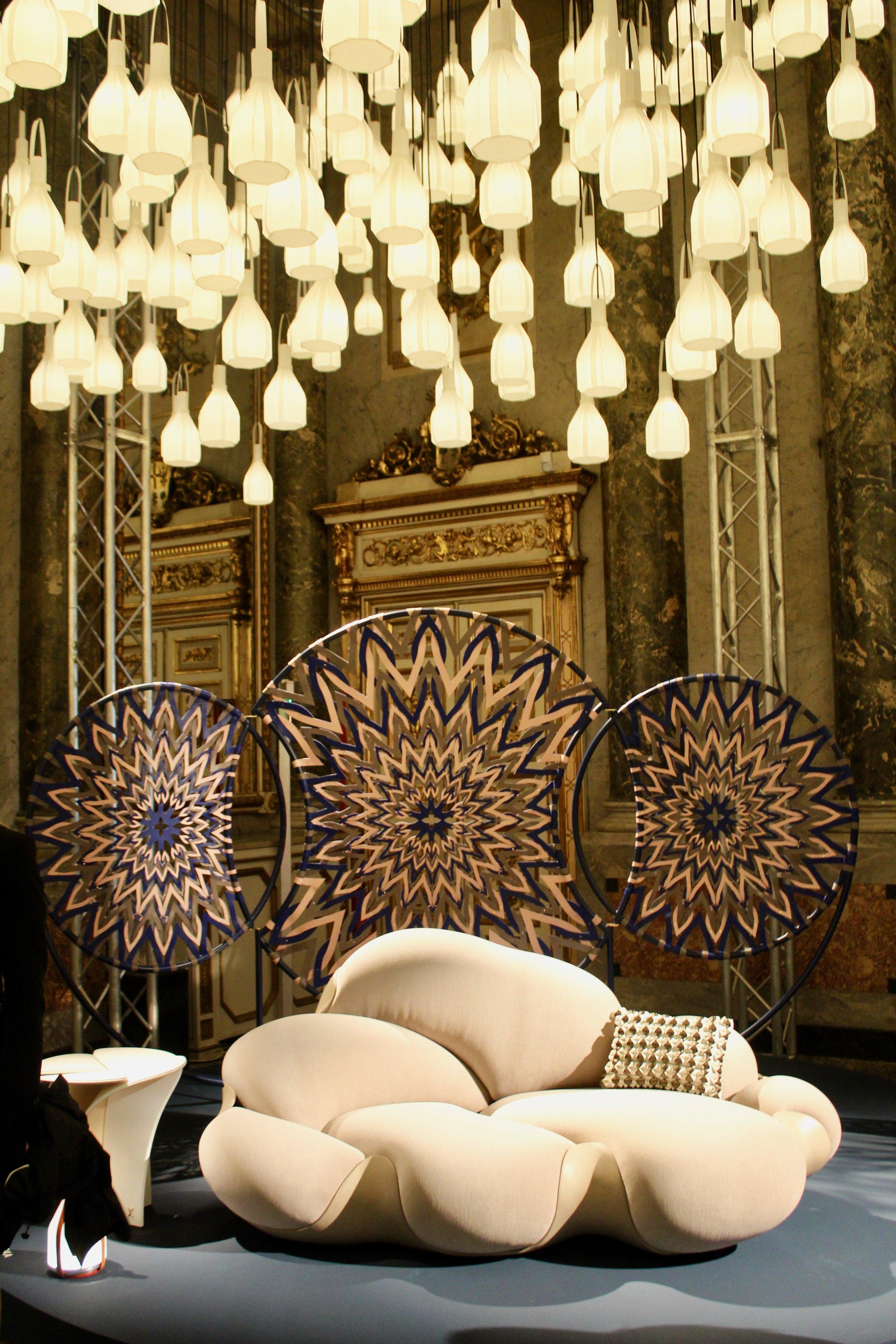 Louis Vuitton 'Objets Nomades' Campana Brothers & Zanellato/Bortotto photography thatssocool