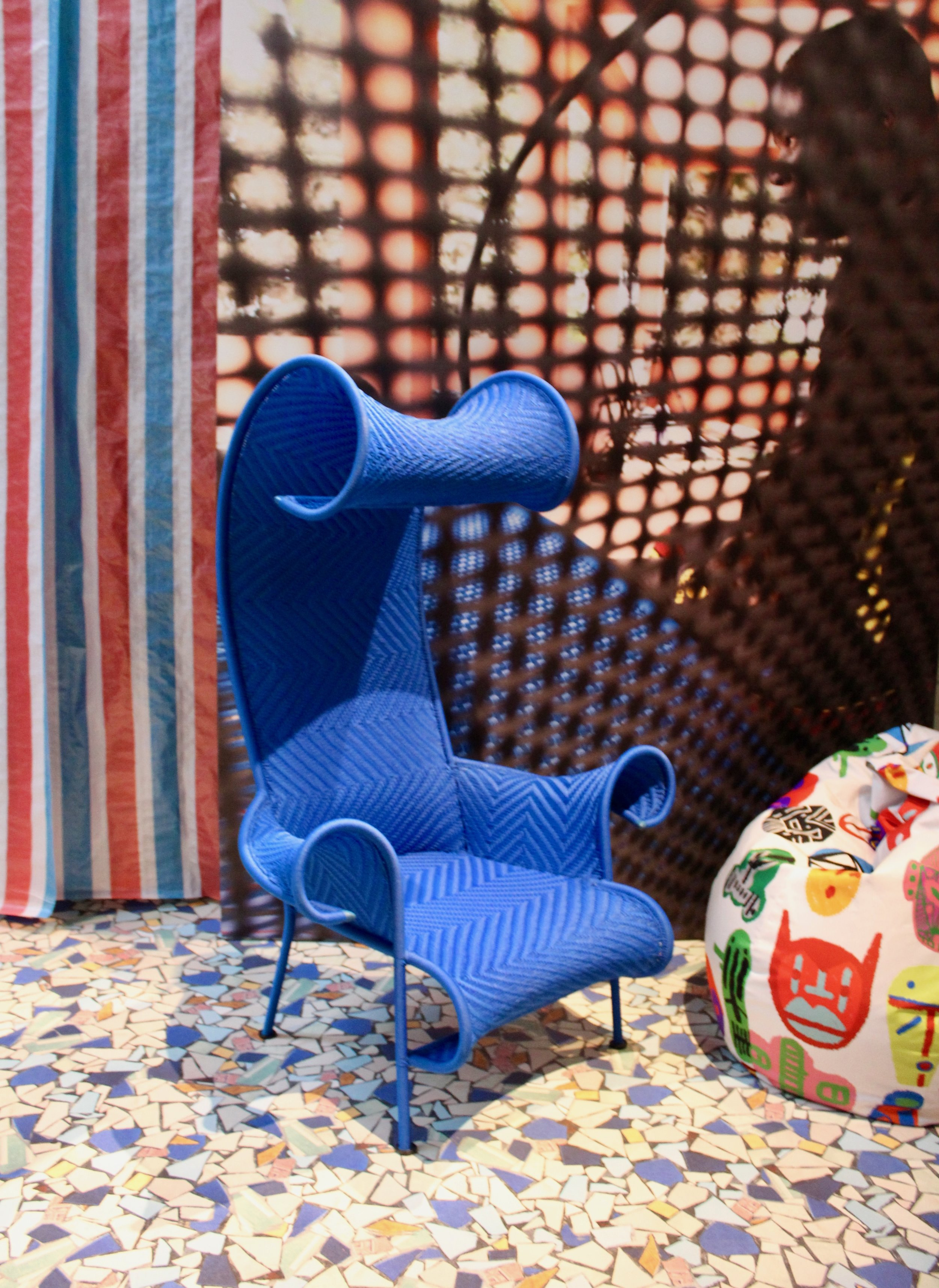 Tord Boontje for Moroso photography thatssocool