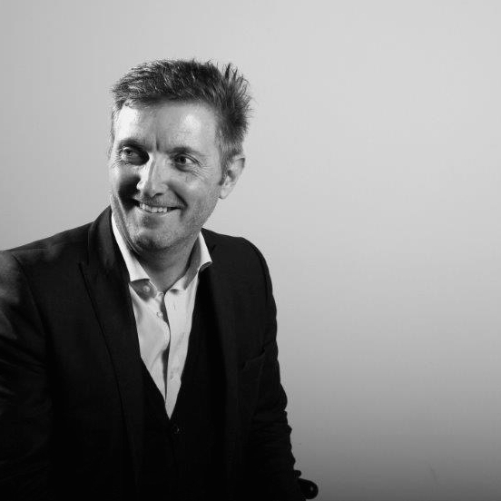 Ian Jenkins - CEO and founder, Intrinsic